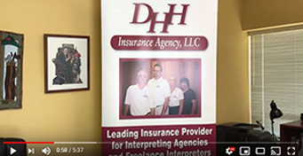 Deaf Business Spotlight from DHH Insurance Agency